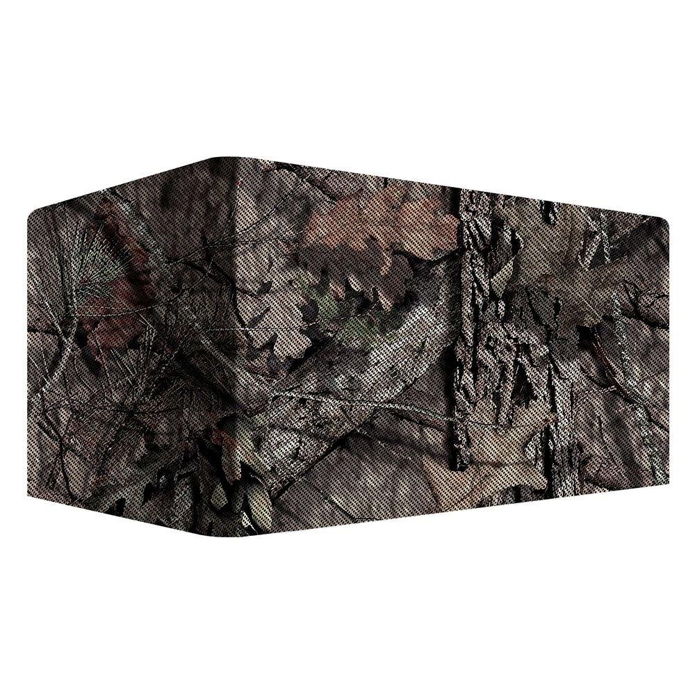 Mossy oak 174 mo mesh buc camo curtain country