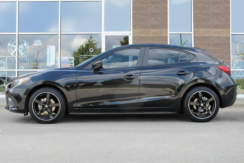 Mazda 3 Bolt Pattern New Design Ideas