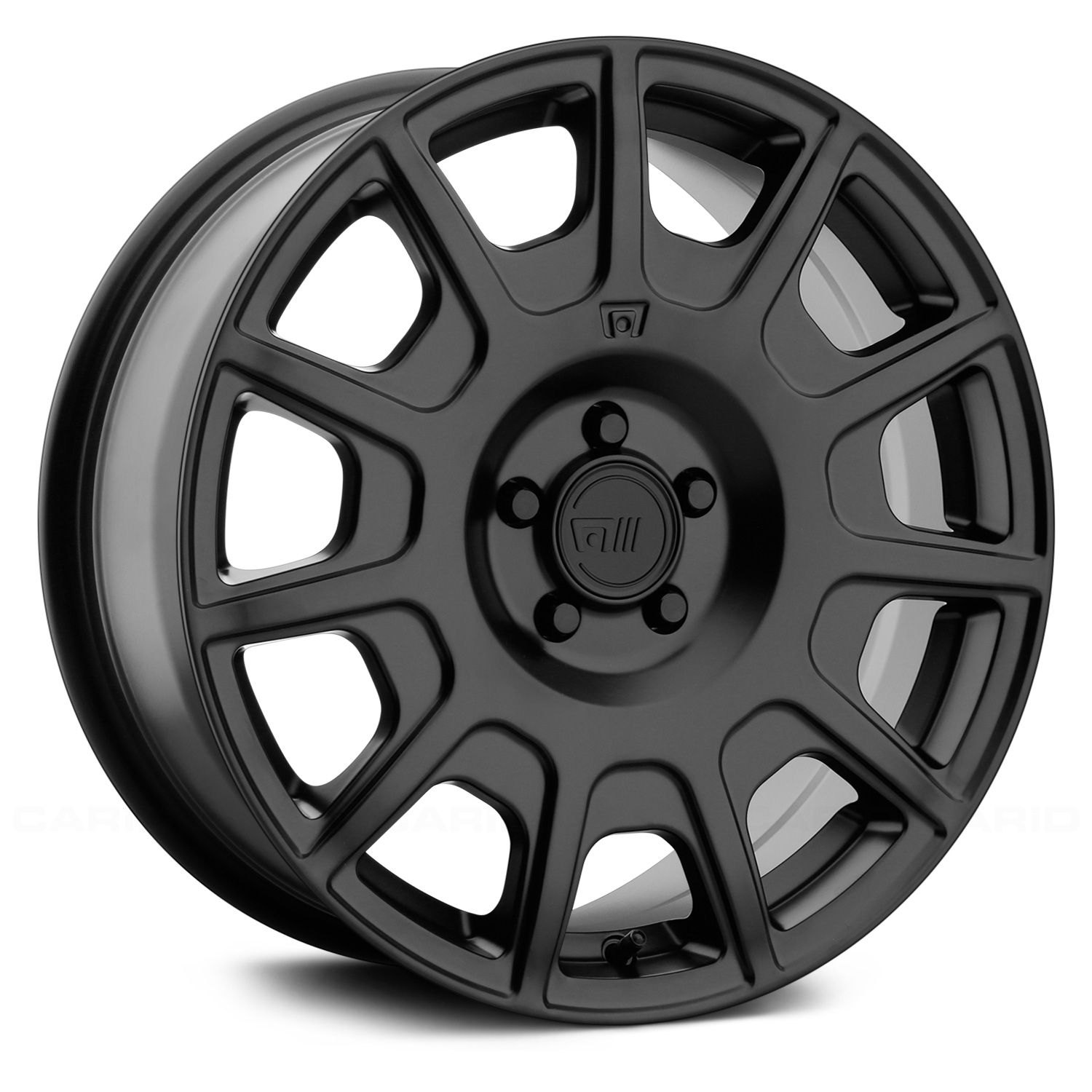 Motegi Racing 174 Mr139 Wheels Satin Black Rims