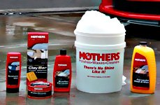 Mothers® Polishes, Waxes & Cleaners - CARID