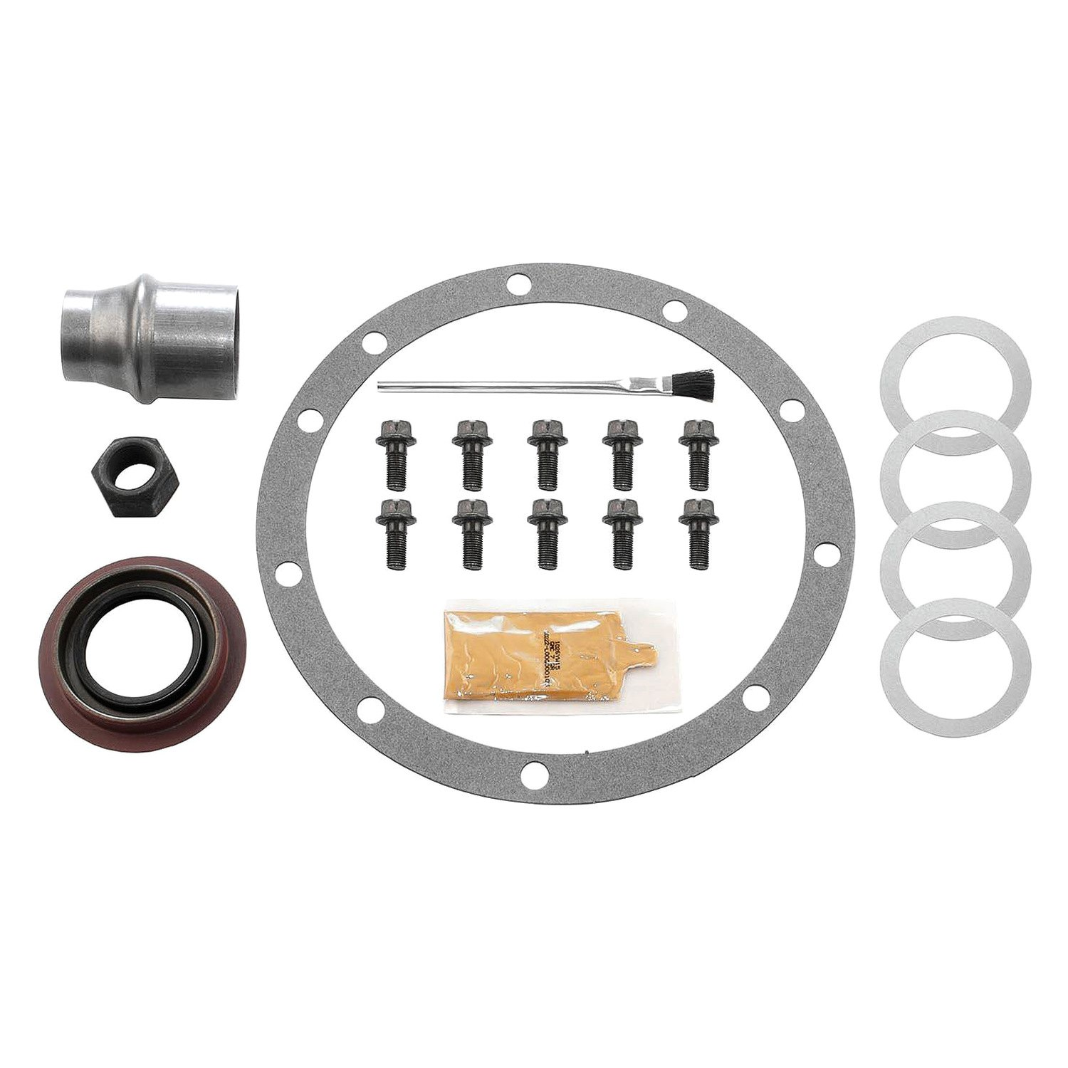 Motive Gear Dodge Charger 1969 Differential Installation Kit