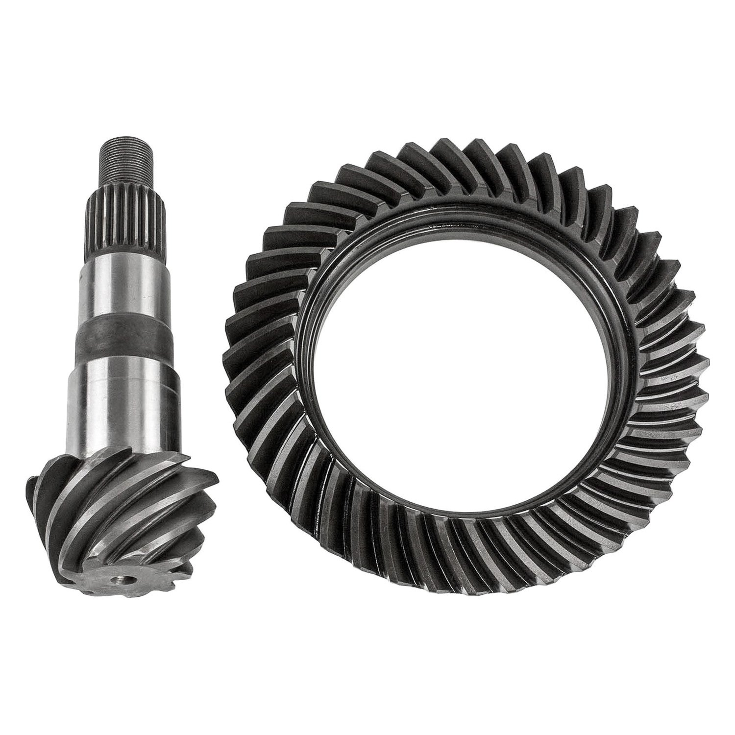 Motive Gear® - Jeep Wrangler 2014 Ring and Pinion Gear Set