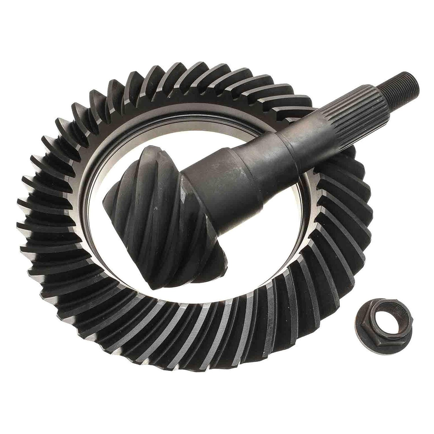 Motive Gear F9.75-355 - Differential Ring and Pinion Set ...