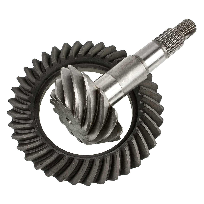 motive gear gm7 5 308t rear ring and pinion gear set ebay