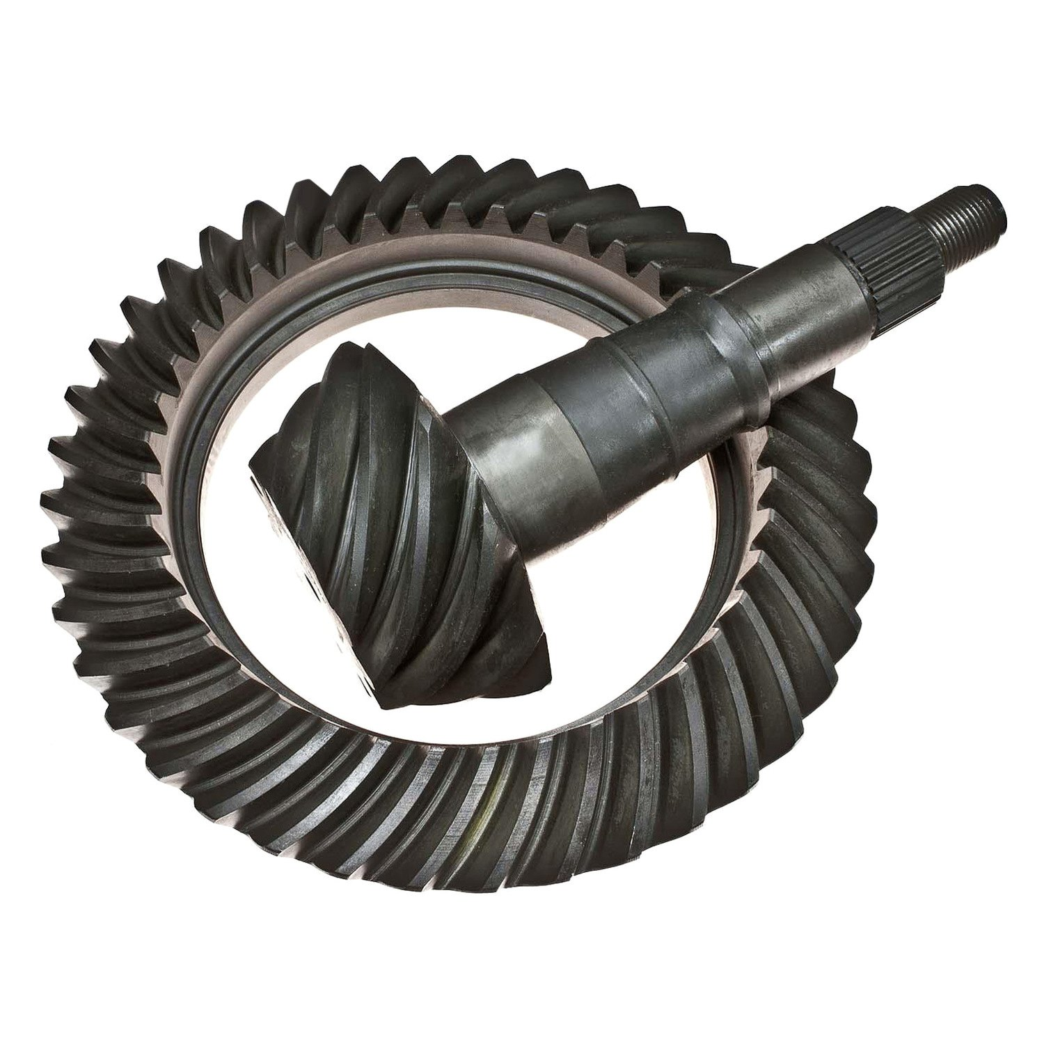 Chevy ring and pinion gear sets
