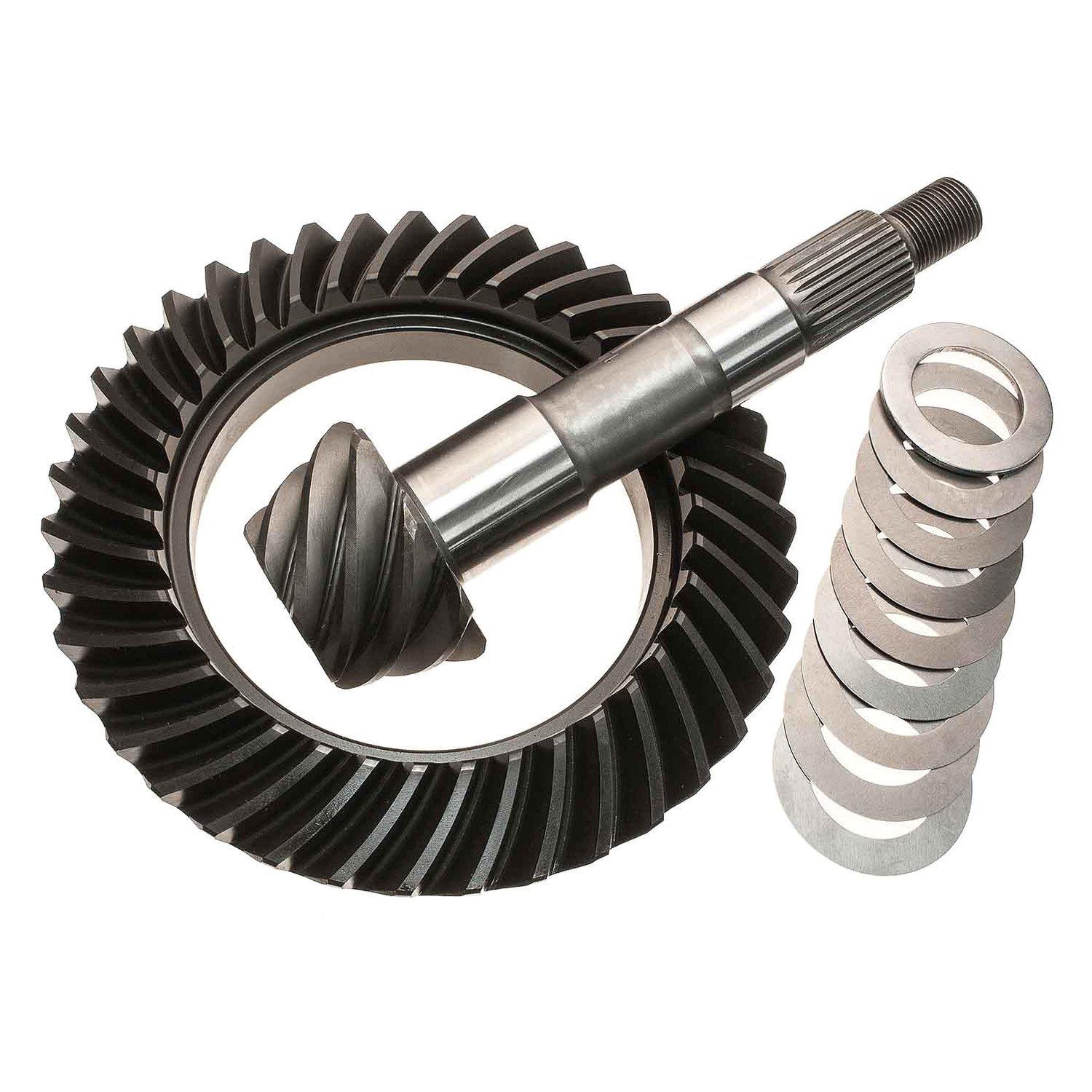 motive gear t411v6 differential ring and pinion set 4