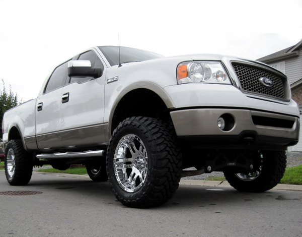 2004 Ford F150 Wheels And Tires Ebay Autos Post