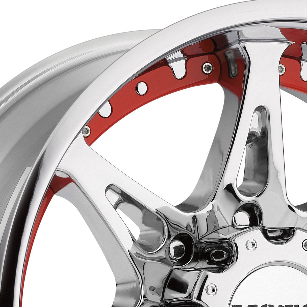 MOTO METAL® MO961 Wheels - Chrome Rims
