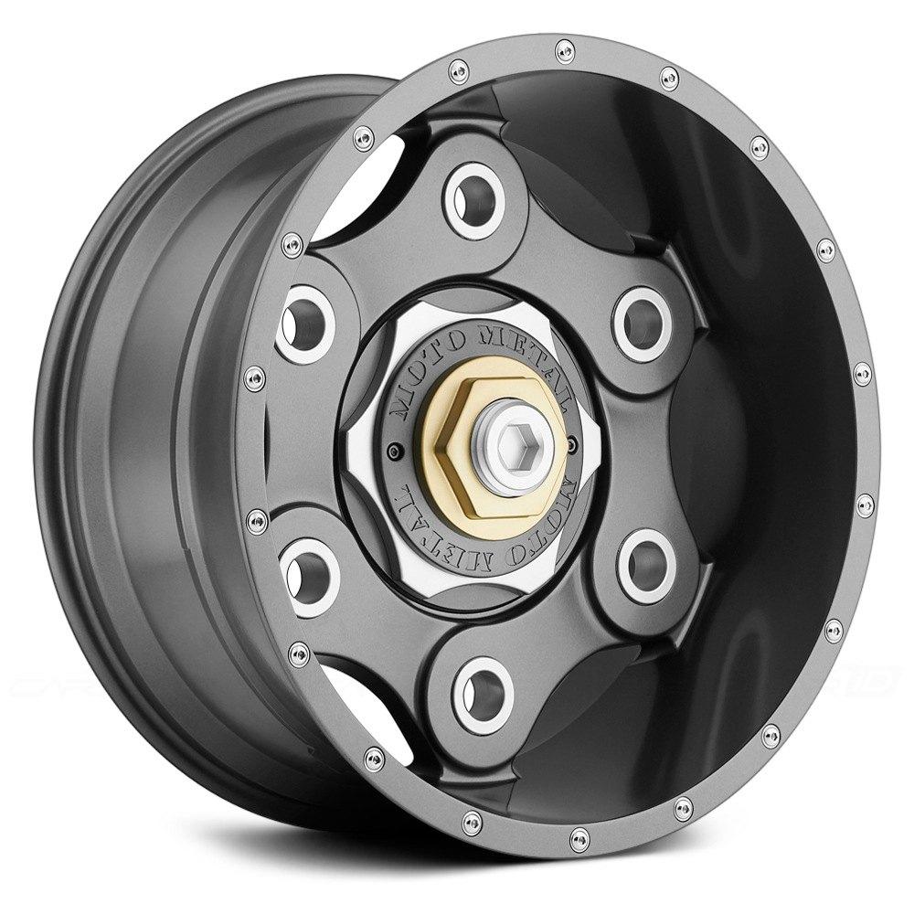 MOTO METAL® MO977 LINK Wheels