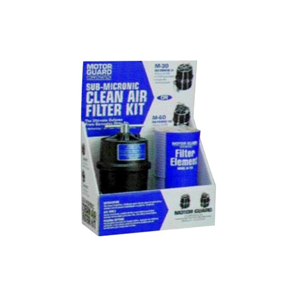 Motor Guard M45 Air Filter Kit M30 And 2 M723 39 S Jlmm45
