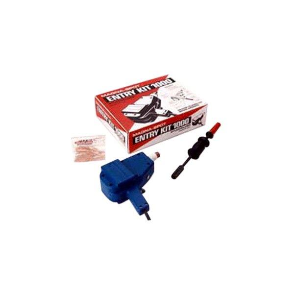 Motor Guard J01000 Motorguard Stud Welder Kit