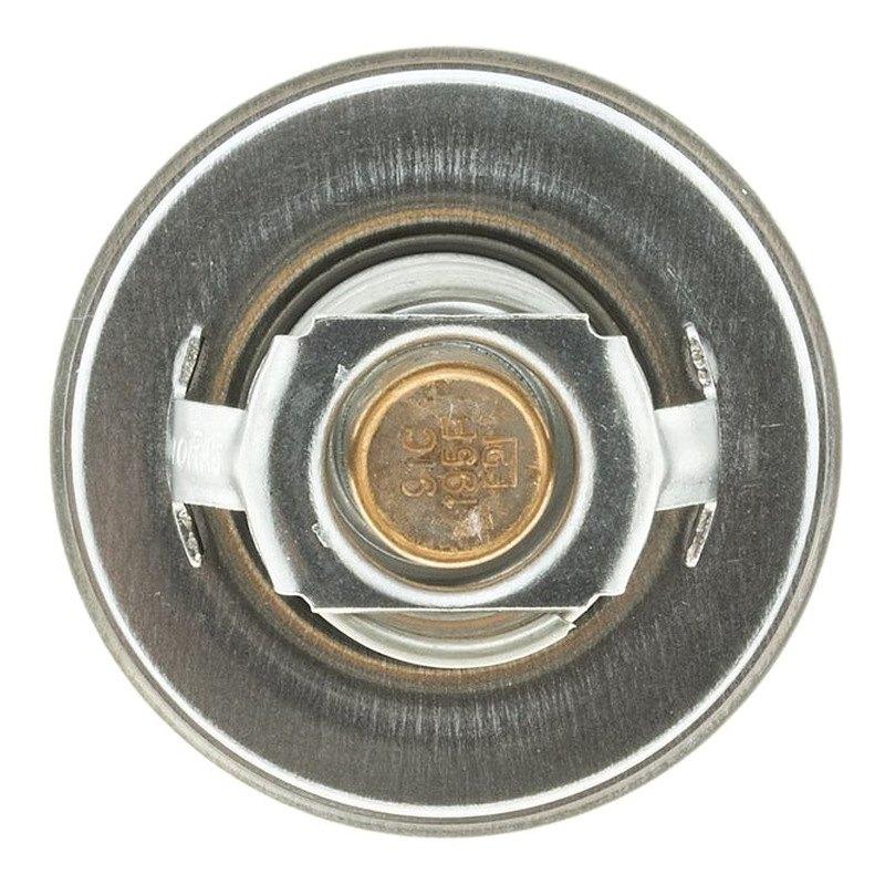 on 2002 Dodge Durango Thermostat