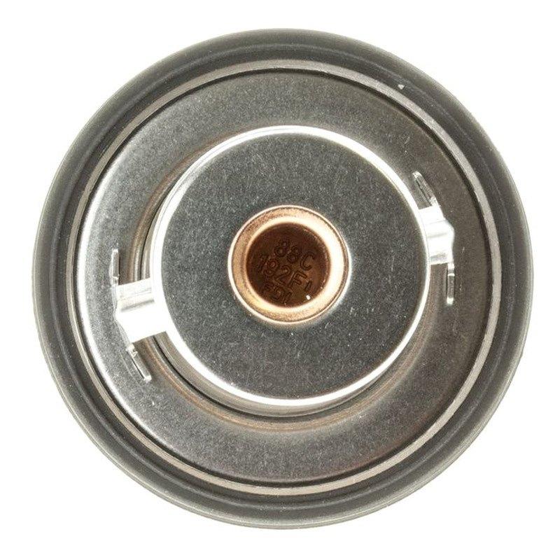 For Mitsubishi Eclipse Galant Outlander Engine Coolant Thermostat MotoRad 422190