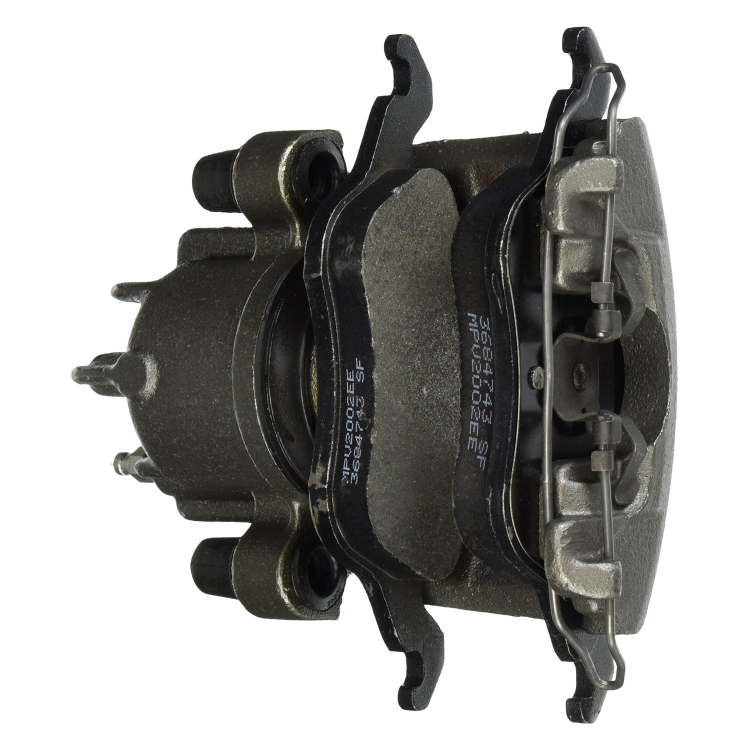 Motorcraft 174 Ford Focus 2003 Brake Caliper