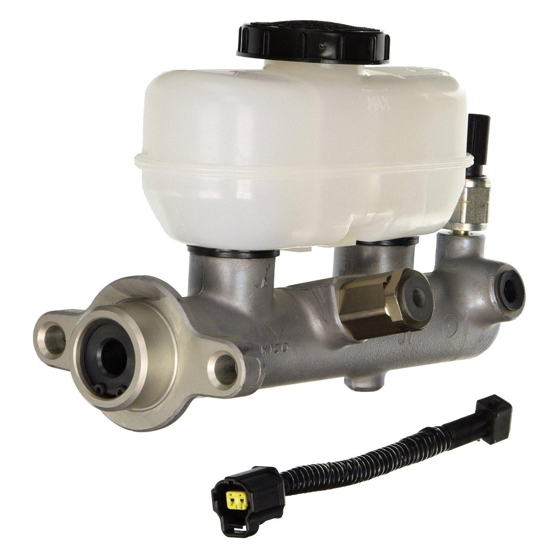Motorcraft Brmc69 Brake Master Cylinder