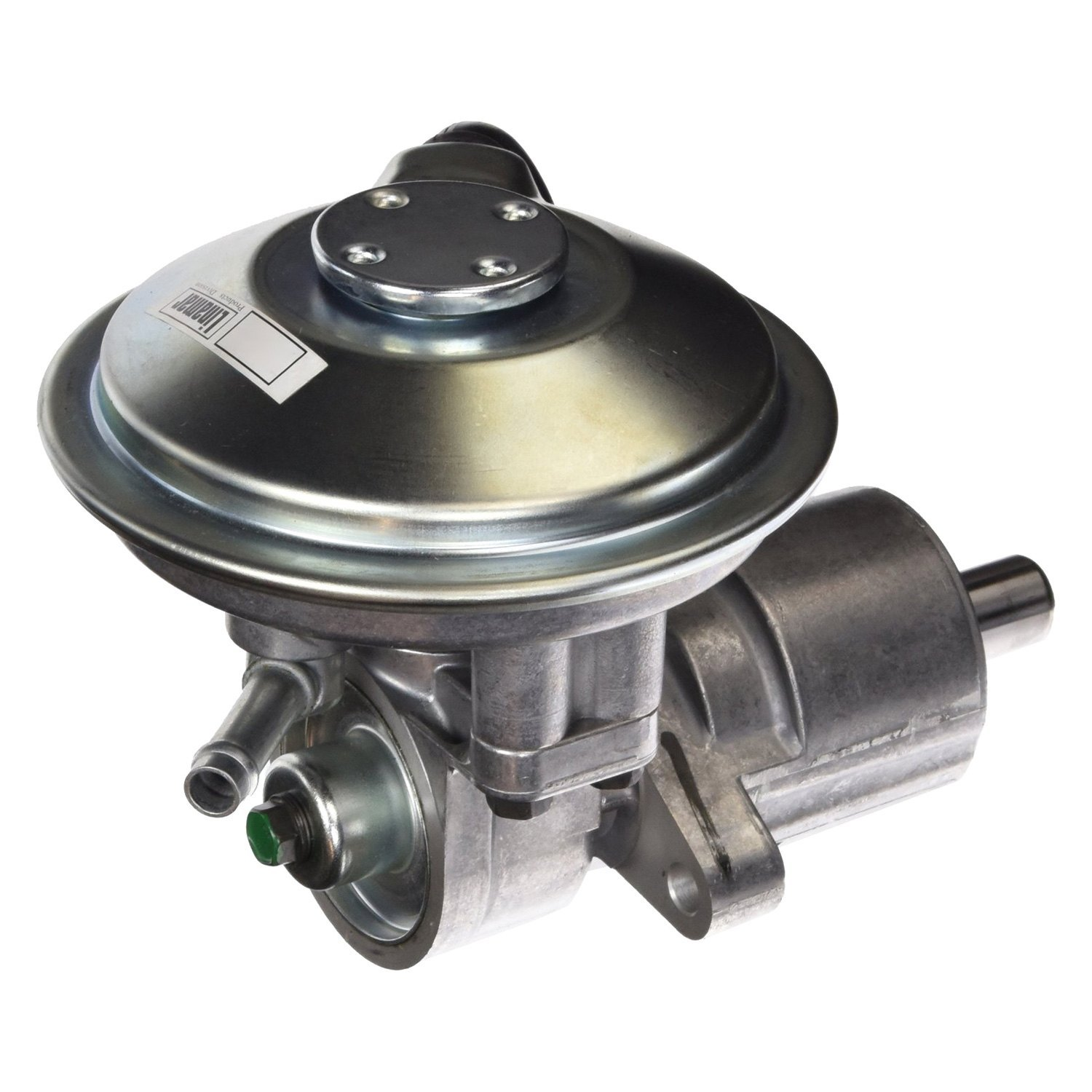 Brake Vacuum Pump : Motorcraft brpv power brake booster vacuum pump
