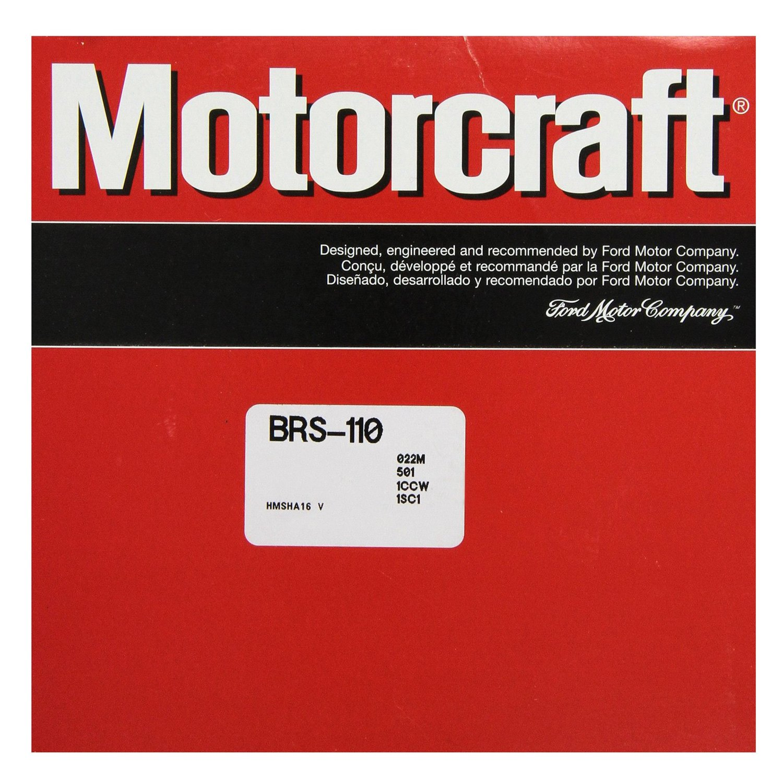 Motorcraft BRS90 Axle Output Shaft Seal