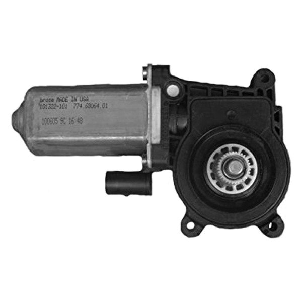 Motorcraft lincoln ls 2000 2006 rear power window motor for 2000 lincoln ls window regulator replacement