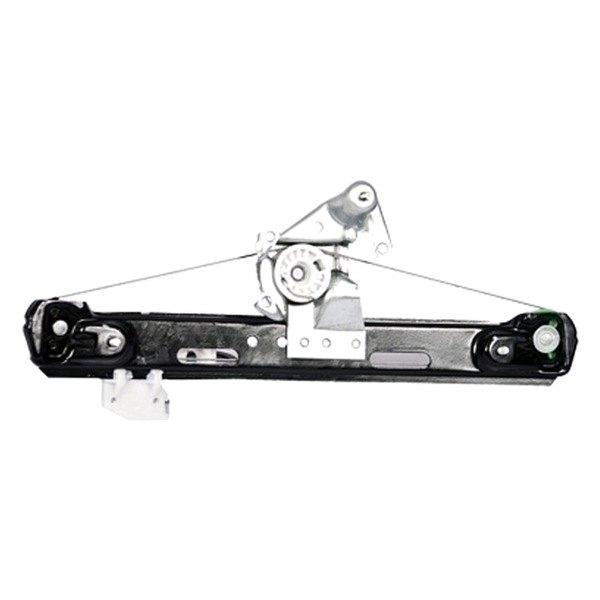 Motorcraft lincoln ls 2000 2002 rear window regulator for 2000 lincoln ls window regulator replacement