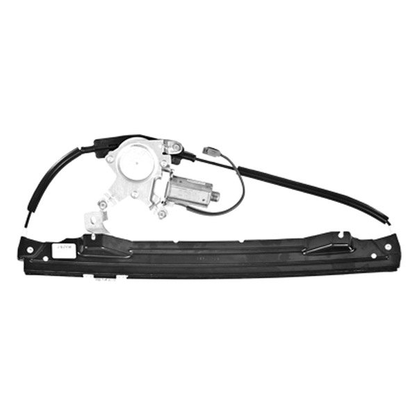 Motorcraft ford explorer 2002 2003 power window motor for 2000 ford explorer window regulator