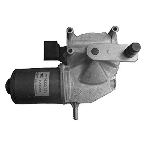 Motorcraft ford c max 2013 2016 windshield wiper motor for Windshield wiper motor repair cost