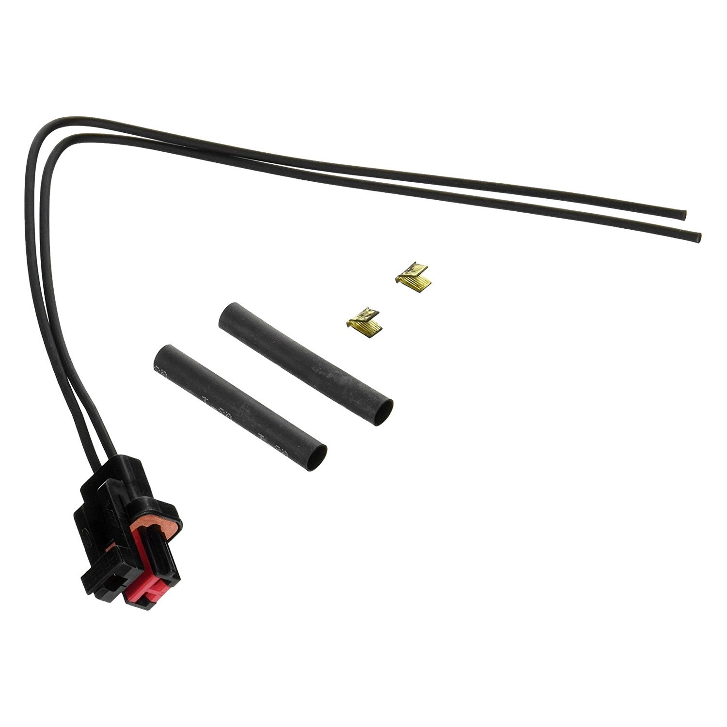 Motorcraft Ford Expedition 1998 Wiring Harness For Electronic Variable Orifice Actuator Connector