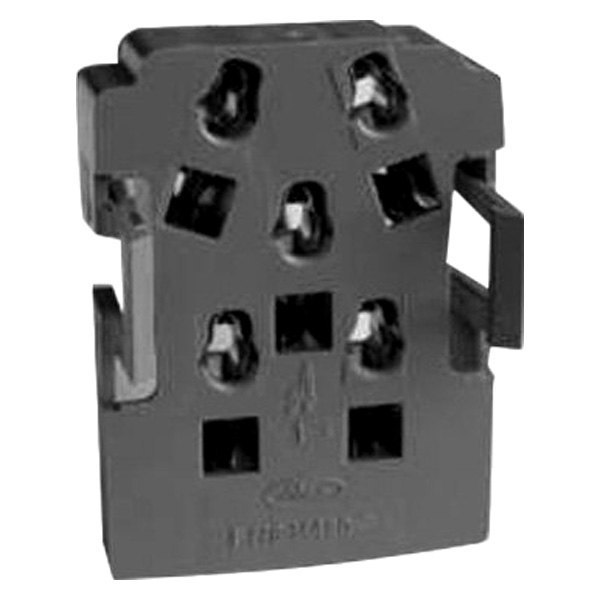motorcraft lincoln town car 2005 2007 sunroof switch connector. Black Bedroom Furniture Sets. Home Design Ideas