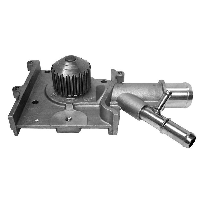 Motorcraft Ford Focus 2 0l 2001 Water Pump