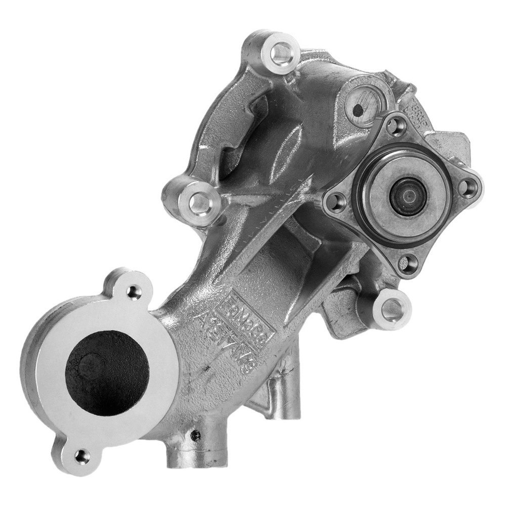 Water Pump Replacement : Motorcraft ford mustang water pump