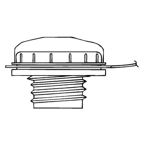 Motorcraft FC926 Fuel Cap