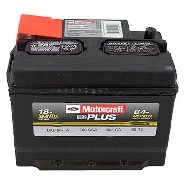 Motorcraft Bxl96ra Tested Tough Plus Battery