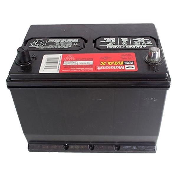 Kia Performance Center >> Motorcraft® - Kia Optima 2015 Tested Tough™ Max Battery