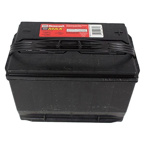 Motorcraft Bxt78 Tested Tough Max Battery