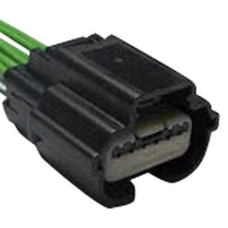 Accelerator Pedal Position Sensor Connector Motorcraft WPT-1326