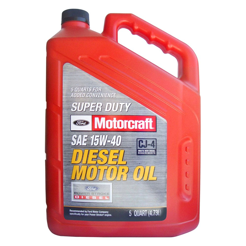 Motorcraft Xo5w20dsp Universal Sae 5w 20 Synthetic Blend