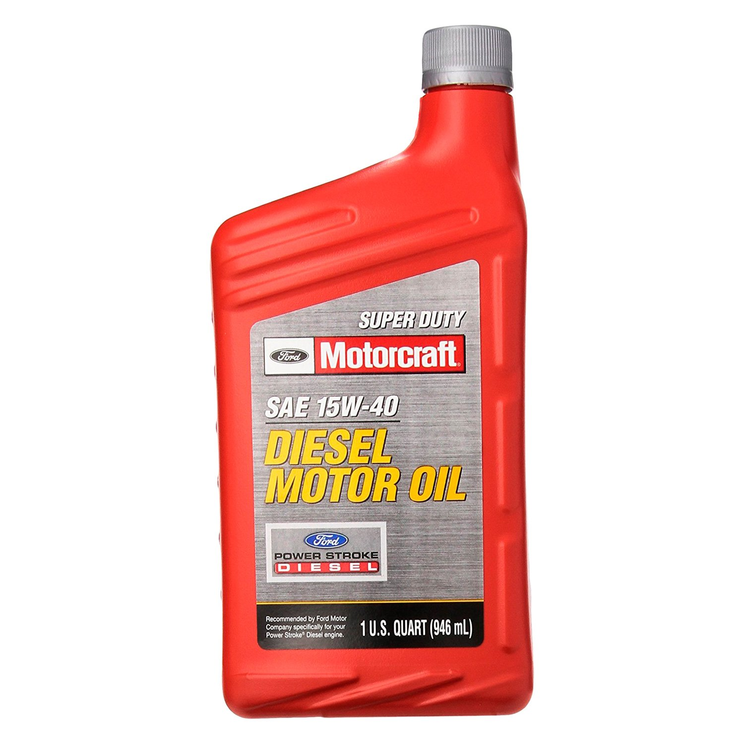 motorcraft sae 5w 40 motor oil gallons ebay. Black Bedroom Furniture Sets. Home Design Ideas