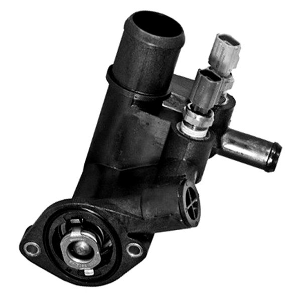 Motorcraft 174 ford ranger 1998 engine coolant thermostat housing