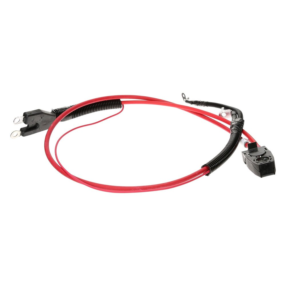 motorcraft ford ranger 2010 battery cable. Black Bedroom Furniture Sets. Home Design Ideas