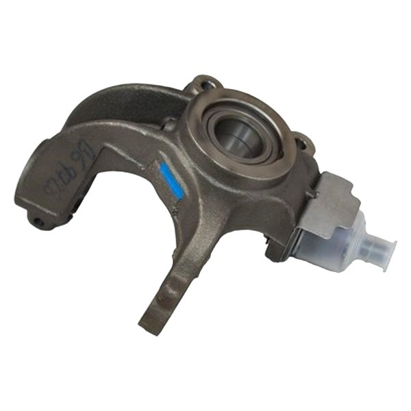 Ford Transit Connect 2010 Front Steering Knuckle