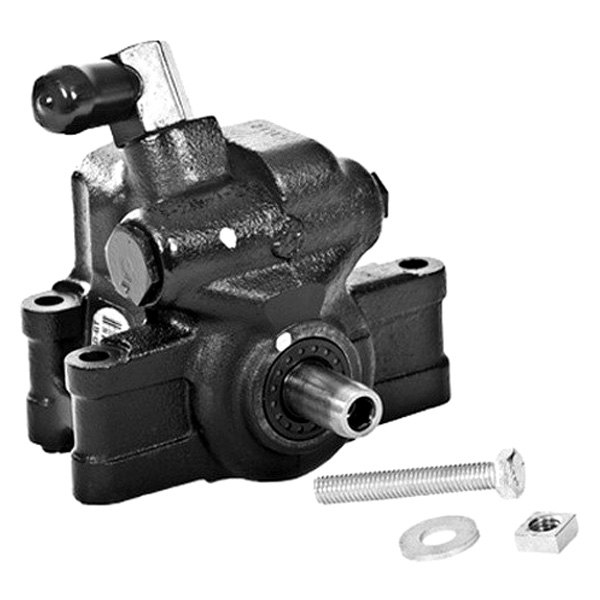 Ford F 150 Power Steering Pump : Motorcraft stp rm ford f remanufactured