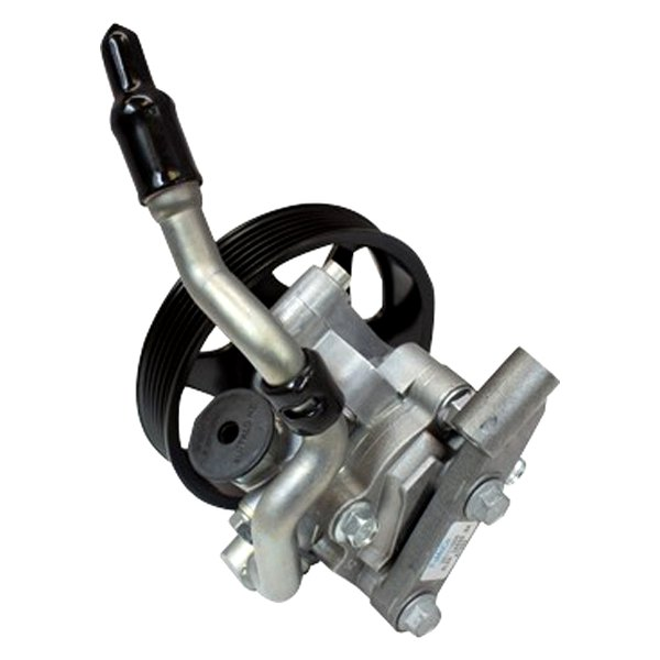 Stp on Ford Escape Power Steering Pump