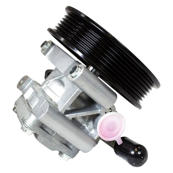 A1 Cardone 20-22880F Remanufactured Power Steering Pump with Reservoir
