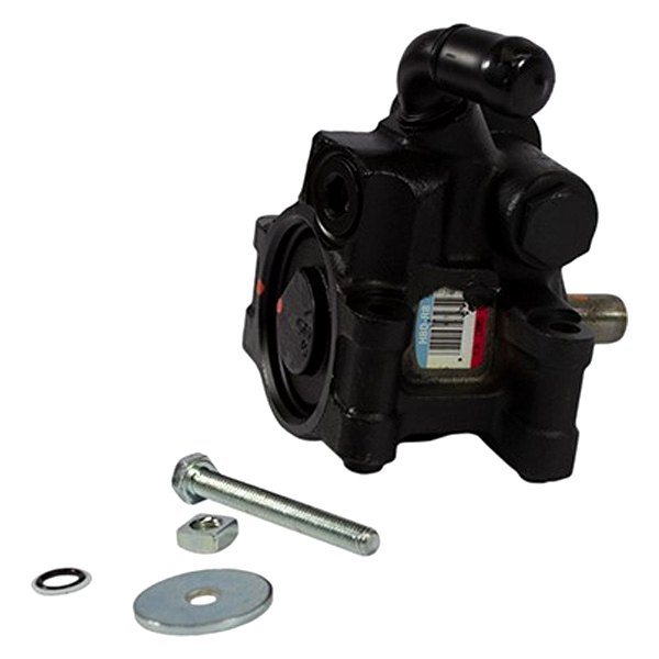 Ford F 150 Power Steering Pump : Motorcraft ford f remanufactured power
