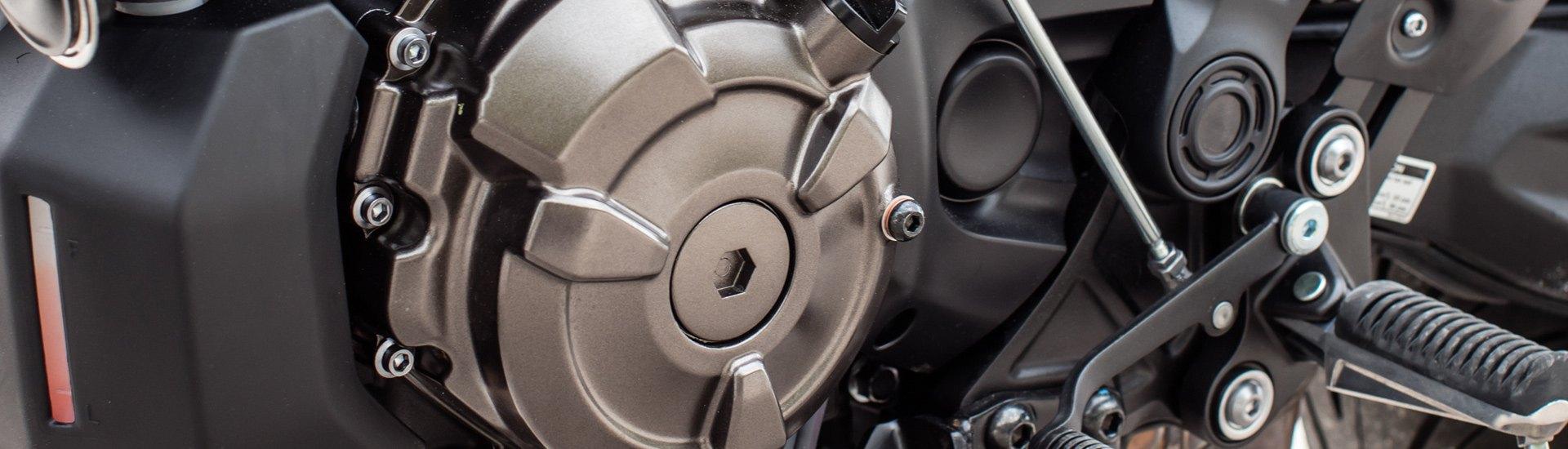Kawasaki Sport/Street Bike Engine Parts | Pistons, Camshafts