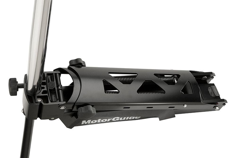 Motorguide 940500010 X5 12v 55 Lbs Thrust 45 Shaft Bow