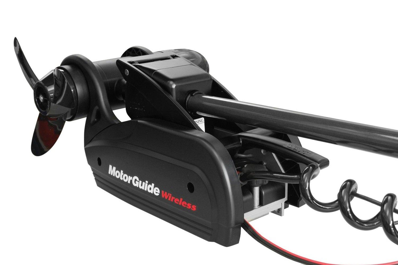 Motorguide 970100020 Electric Steer 12v 55 Lbs Thrust