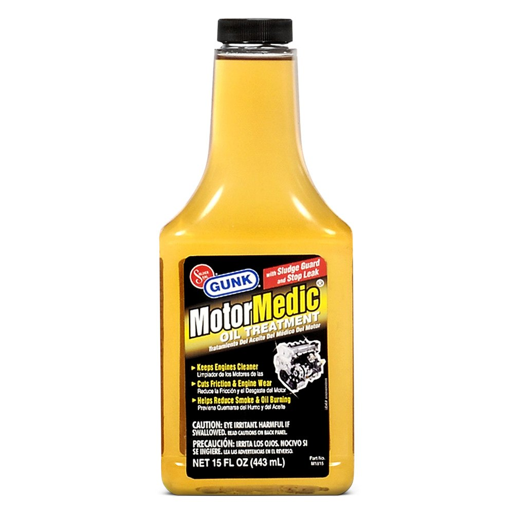 Engine oil treatment reviews engine free engine image for Diesel engine motor oil