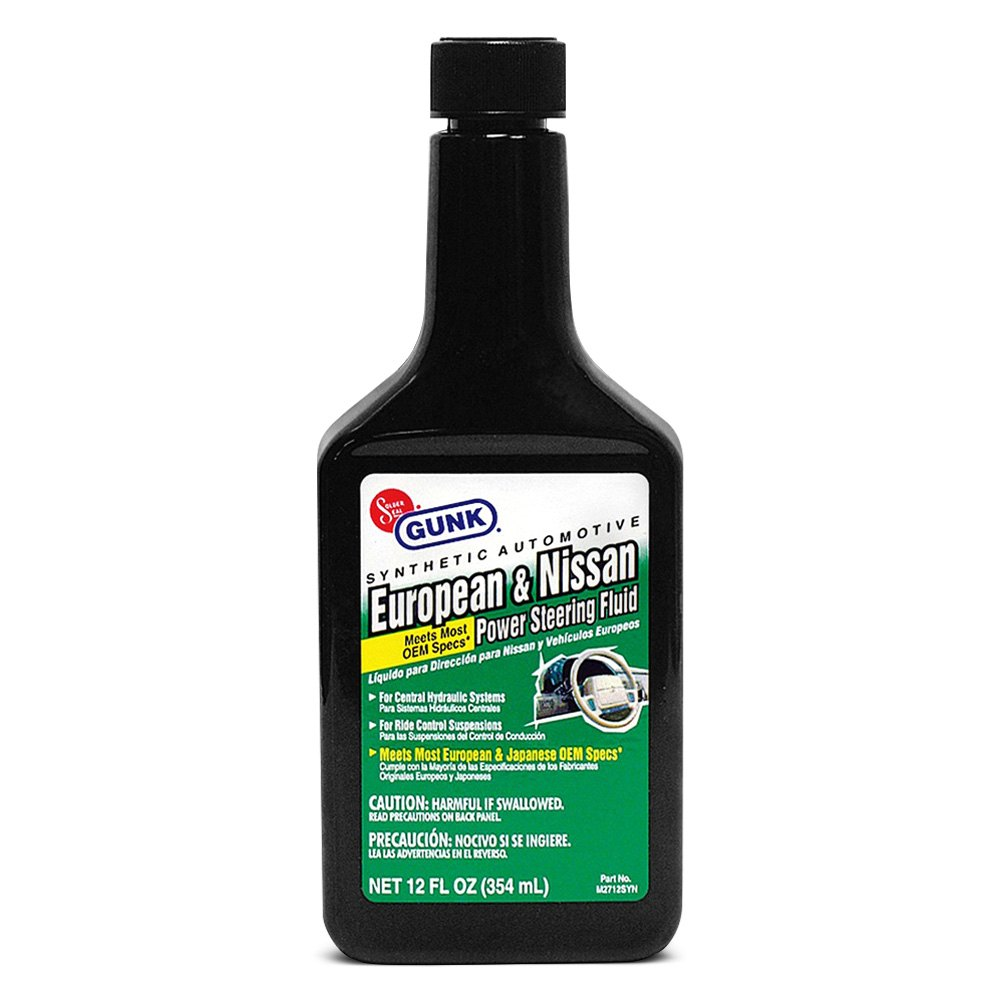 Nissan Psf Power Steering Fluid