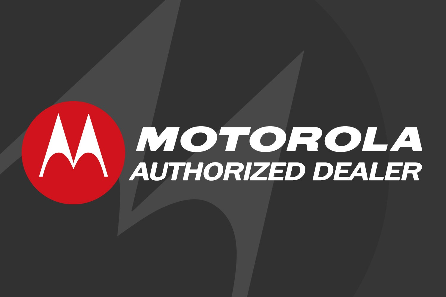 how to become a motorola dealer
