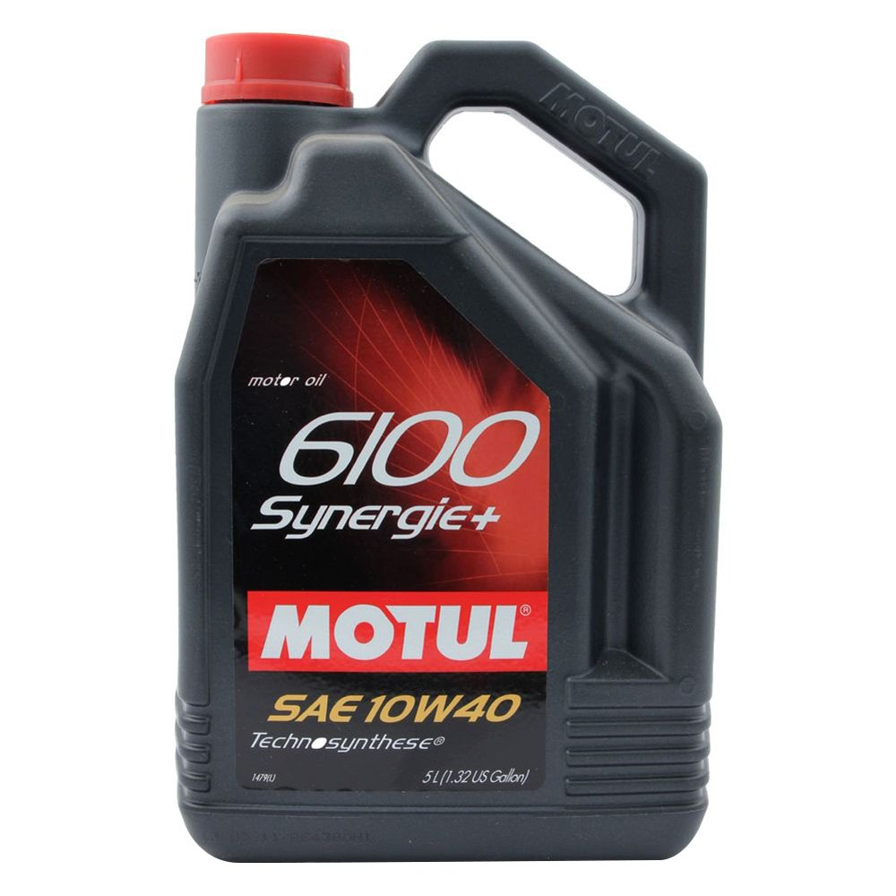 Motul usa 6100 synergie technosynthese motor oil for Motor oil wholesale prices